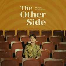 Eric Nam - The Other Side - Mini Album Vol.4