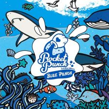 ROCKET PUNCH - Blue Punch - Mini Album Vol.3