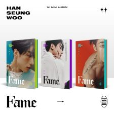 Han Seungwoo (VICTON) - Fame - Mini Album Vol.1