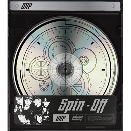 ONF - Spin Off - Mini Album Vol.5