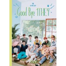 1THE9 - Good Bye 1THE9 - Mini Album Vol.4
