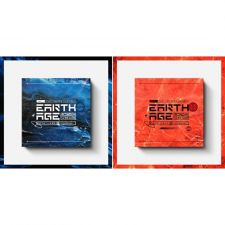 MCND - Earth Age - Mini Album Vol.1