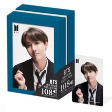 BTS - Mini Puzzle : MAP OF THE SOUL 7 - J-Hope