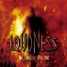 LOUDNESS - King Of Pain Inga Ouho