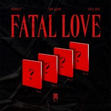 MONSTA X - Fatal Love - Album Vol.3