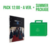 LOONA - PACK 12:00 - Offre Spéciale Album + Summer Package