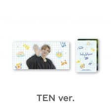 WayV - [WayVision] Flip Book + Photocard Set
