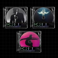 KAI (EXO) - KAI (开) Jewel Case Version - Mini Album Vol.1