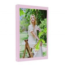 [ Restock ] MINA - Yes, I Am Mina - 1st Photobook (Pink Ver. B)