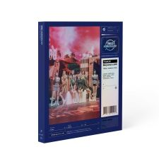 TWICE - BEYOND LIVE / TWICE : WORLD IN A DAY PHOTOBOOK