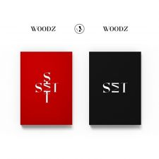 WOODZ - SET - Single Album Vol.1