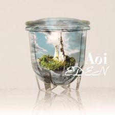 Aoi - EDEN [B] - CD+DVD [EDITION LIMITEE]